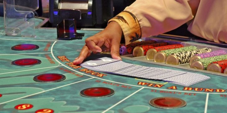 Things You Should Know When Playing Baccarat