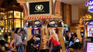 I Was At A Casino In Auburn, Wa And Tried To Get Into A Club Online