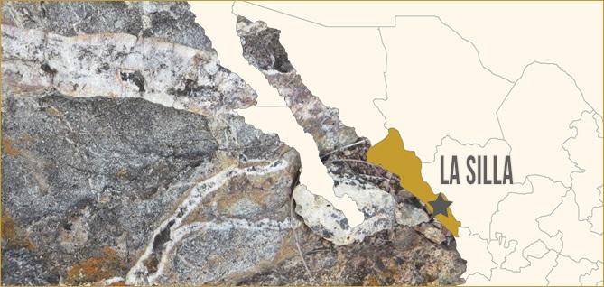 Riverside Resources RRI La Silla 2
