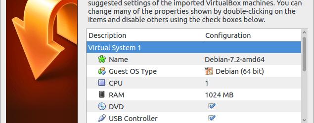 Instalar Máquinas Virtuales Preconfiguradas en Imágenes ISO y OVA
