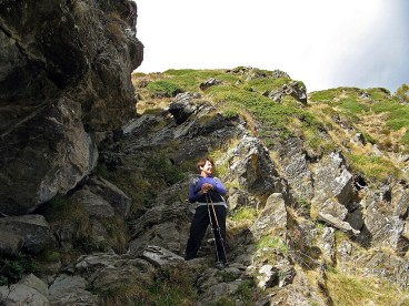 Randonnée Cap de Taoula avec le Club Alpin de Bagnères-de-Bigorre