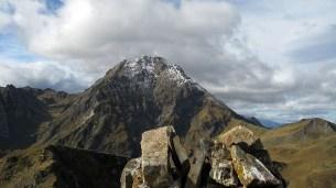 Sortie du Club Alpin de Bagnères de Bigorre au Cap de Taoula