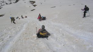Ecole de neige38