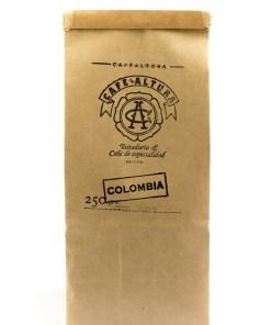 Colombia Frutos de la Serranía