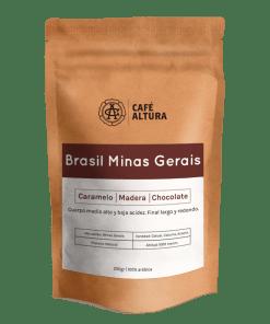Brasil Minas Gerais
