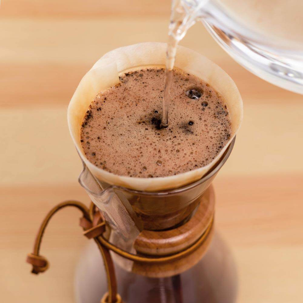 Cafetera Chemex para 3 tazas