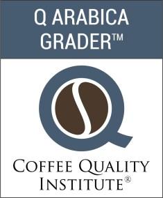 Q Arabica Grader Logo v.3