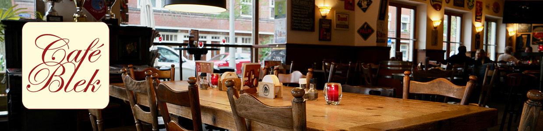 Cafe Blek Amsterdam