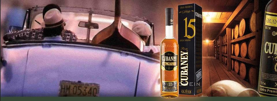 Cubaney GR 15