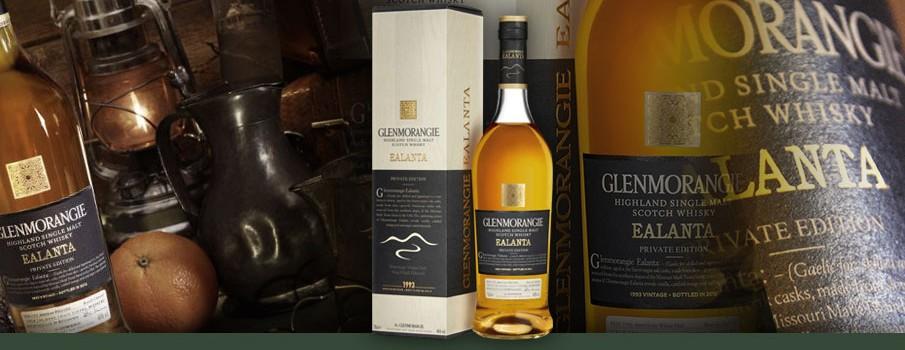 Glenmorangie Ealanta 46%