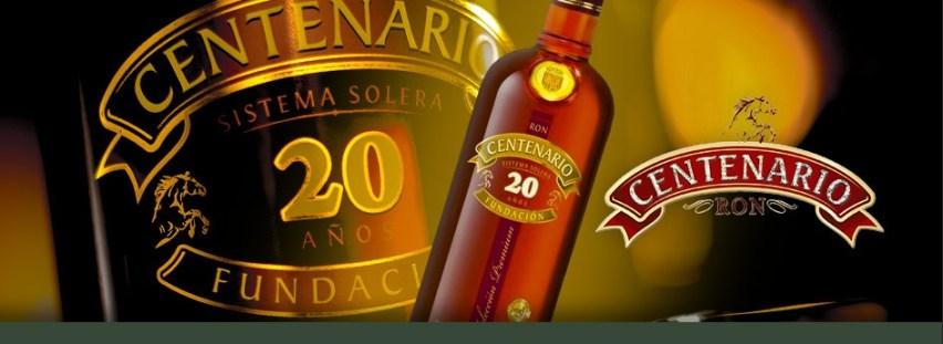 Ron Centenario 20 Years