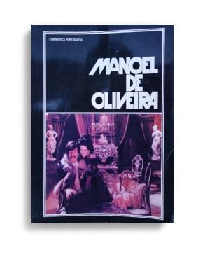 Manoel de Oliveira Cinemateca Portuguesa