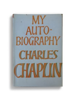 My autobiography Charles Chaplin