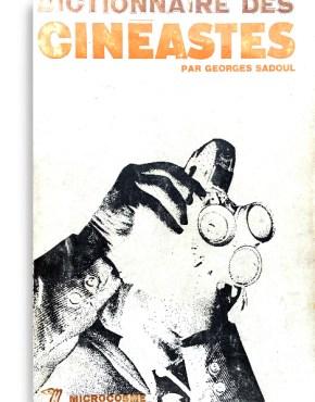 Dictionnaire des cineastes