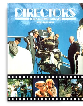 Directors the all time greatest