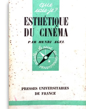 Estetique du cinema