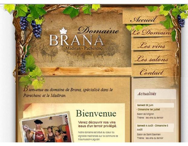 Site web domaine viticole Madiran tfile_gall_3_4-2