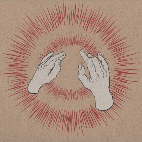 Godspeed You! Black Emperor · Lift Your Skinny Fists Like Antennas To Heaven LP Vinyl Album | Comets Café & disques · Paris 11