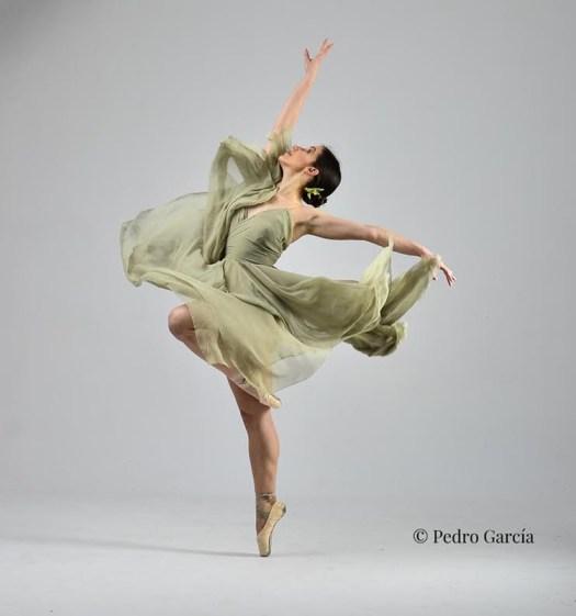Fotografía artística, Madrid Dance Project, Pedro García