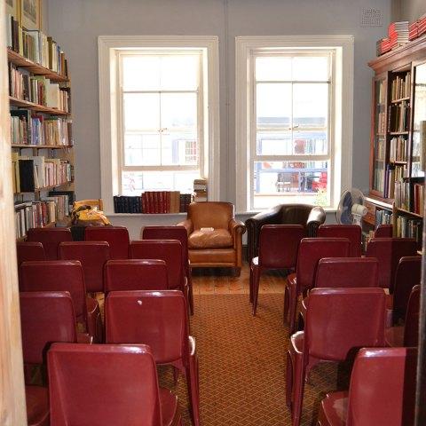 Clarks BookShop