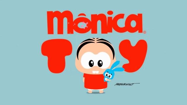 Monica Toy