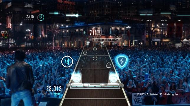 Guitar Hero Live_GHLive_Rock the Block 3