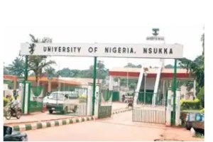 UNN School Fees Payment Portal 2021/2022 is open, See all Fees for All Departments