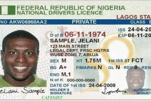 How to Apply for a Driver's License in Nigeria