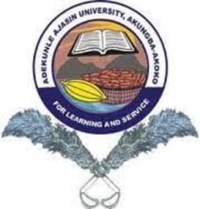 Adekunle Ajasin University students portal