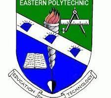 Eastern Polytechnic POST UTME SCREENING FORM