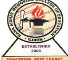 Nana Aishat Memorial College of Education Post UTME Screening Form