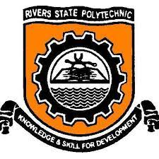Rivers State Polytechnic POST UTME SCREENING FORM