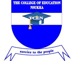 The College of Education Nsukka Post UTME Screening Form