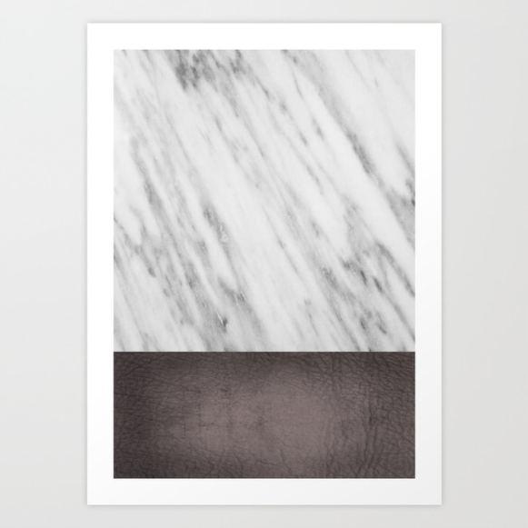 Manly Carrara Italian Marble