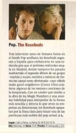 rosebuds