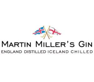 martin millers logo