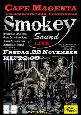 Smokey Sound