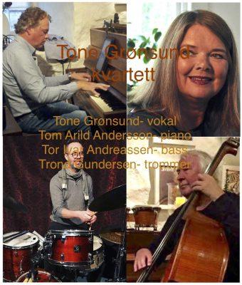 Tone Grønsund Kvartett