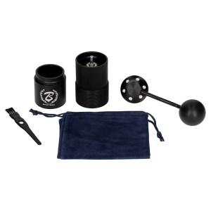 Barista Space hand grinder pack