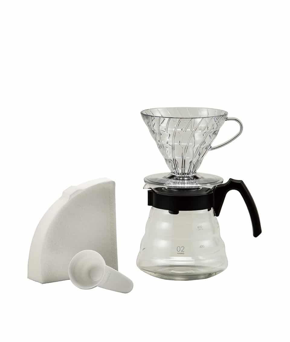 Kit V60 Craft