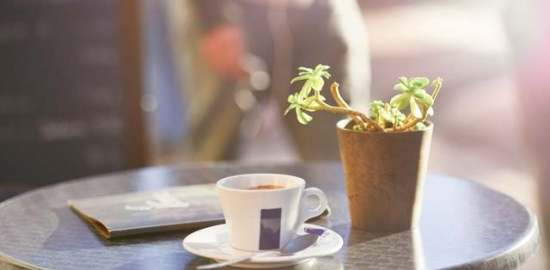 コーヒーハウス