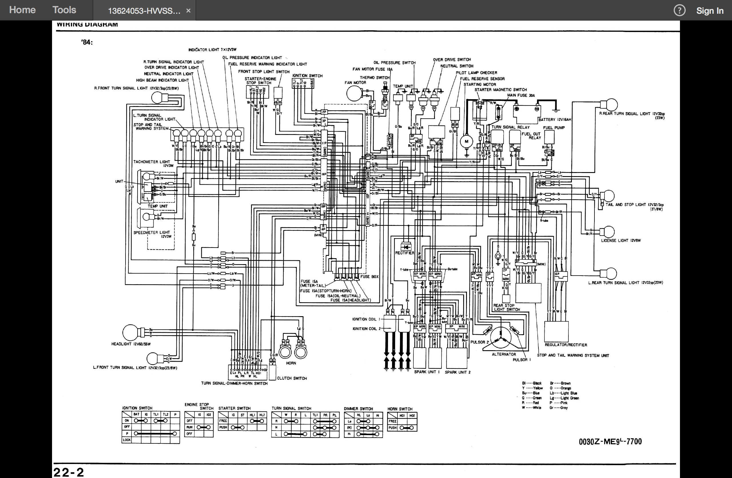 Yamaha Electric Golf Cart Wiring Diagram Jn8 - Wiring ...