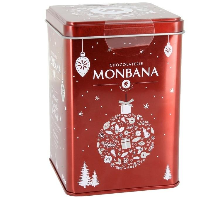 monbana chocolat en poudre aromatise pain d epices