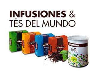 venta de infusiones online