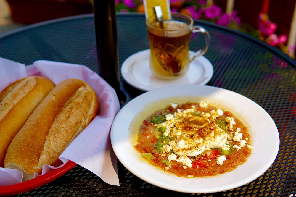 Cafe Selam Ful Medames