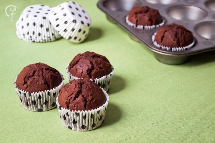 Muffins Cacao Té Pakistaní 03