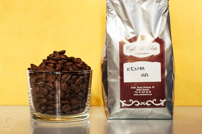 Café Kenia AA Cimazul