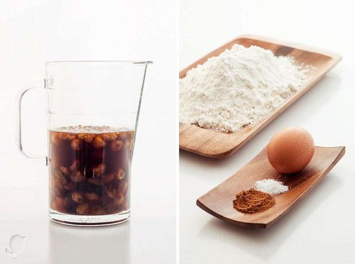 Bara Brith: ingredientes