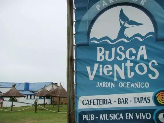 la Paloma Uruguai
