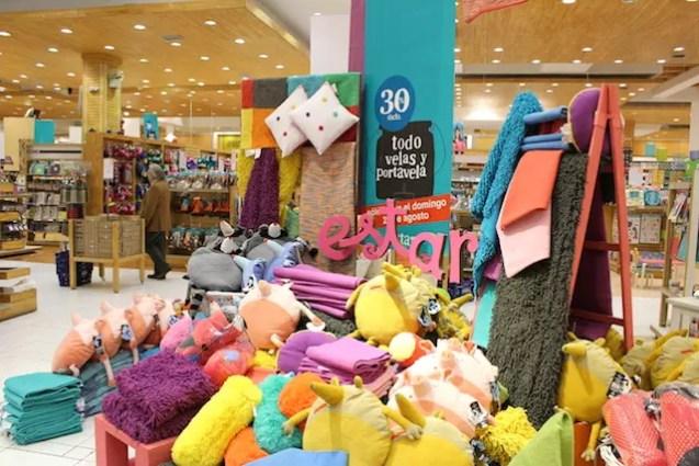 Dicas de compras em Santiago do Chile - lojas e endereços d73af0df04
